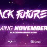 Switch&PC用ソフト『Black Future '88』の海外配信日が2019年11月21日に決定!クールなローグライク2Dアクションシューティング