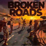 『Broken Roads』が海外向けとして発売されることが発表!リアルタイム探索とターンベースの戦闘を特徴とする物語主導のRPG