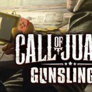 Switch版『Call of Juarez: Gunslinger』が海外向けとして2019年12月10日に発売決定!