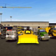 Switch版『Construction Simulator 2 US – Console Edition』が2019年11月7日に国内配信決定!海外で人気の建設シミュレーター