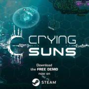 SFローグライク『Crying Suns』は日本語への対応も計画。「特に2020年にリリース予定のNintendo Switch版では実現させたい」