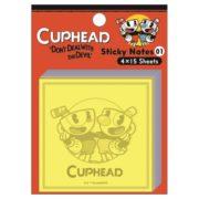エンスカイから『Cuphead』の各種グッズが2019年12月に発売決定!