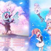 PS4&Switch版『D.C.4~ダ・カーポ4~』のオープニングムービーが公開!