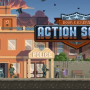 Switch版『Door Kickers: Action Squad』が2019年10月28日に国内配信決定!横スクロール2Dアクションゲーム