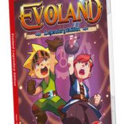 『Evoland Legendary Edition』のSwitch向けパッケージ版がSuper Rare Gamesから発売決定!