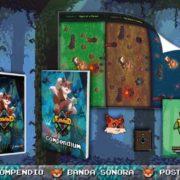 Switch版『Furwind』のパッケージ版がヨーロッパ向けとして発売決定!