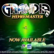 Steam版『GRANDIA HD Remaster』が2019年10月16日から配信開始!