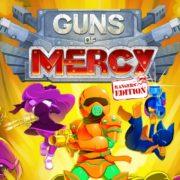 Switch用ソフト『ガンズ・オブ・マーシー』が2019年11月7日に配信決定!多様な武器を操って押し寄せる敵の大群を撃破するアーケードアクションゲーム