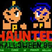 Switch版『HAUNTED: Halloween '86』が海外向けとして2019年10月24日に配信決定!レトロスタイルの新作2Dアクション