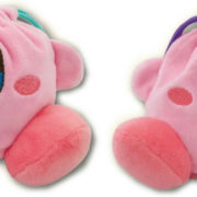 エスケイジャパンから『星のカービィ のびる巾着 (おすまし / にっこり)』が2019年12月に発売決定!