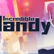 Switch版『Incredible Mandy』の海外発売日が2019年11月7日に決定!中国のデベロッパーDotoyou Gamesによって開発された幻想的な3Dアドベンチャー