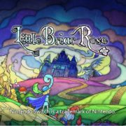 Switch版『Little Briar Rose』が海外向けとして2019年10月10日に配信決定!ステンドグラス風のアートに触発されたアドベンチャーゲーム
