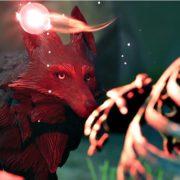 『Lost Ember』の海外配信日が2019年11月22日に決定!狼となって大自然を駆ける三人称視点のアドベンチャーゲーム