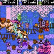 Switch用ソフト『すすめ!まもって騎士 姫の突撃セレナーデ』の「あらかじめダウンロード」が開始!
