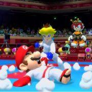 『マリオ&ソニック AT 東京2020オリンピック』のAll The Fun Trailerが公開!