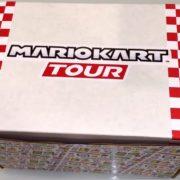 『マリオカート ツアー メディアパッケージ』の開封動画が公開!