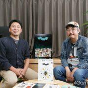 『moon』の移植版配信開始記念インタビューが4gamerに掲載!