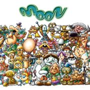 Nintendo Switch版『moon』のカウントダウン【残り7日】とファミ通表紙のアートワークが公開!