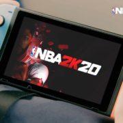 PS4&Xbox One&Switch&PC用ソフト『NBA 2K20』の日本オリジナルトレーラーとMyCAREER トレーラーが公開!