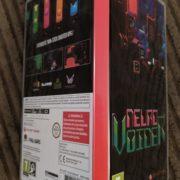 『ニューロボイダー (NeuroVoider)』の印刷ミスのパッケージは無料で交換に。