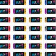 「Nintendo Switch」には374種類のJoy-Conの組み合わせがある