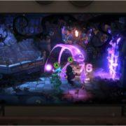 『ゼルダの伝説 夢をみる島』と『ルイージマンション3』をフィーチャーしたCMがNintendo of Americaから公開!