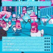 Switch用ソフト『Old School Musical』の発売日が2019年11月7日に決定!レトロゲームの世界を舞台にしたリズムゲーム
