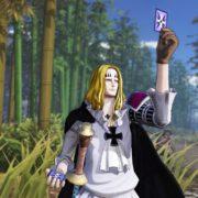 PS4&Switch&XboxOne用ソフト『ワンピース 海賊無双4』の新プレイアブルキャラクター「バジル・ホーキンス」のプレイ動画&スクリーンショットが公開!