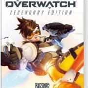 Switchパッケージ版『オーバーウォッチ レジェンダリー・エディション』が2019年11月29日に発売決定!Amazonで予約も開始