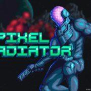 Switch版『Pixel Gladiator』が海外向けとして2019年10月25日に配信決定!