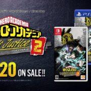 ゲオが2020年3月9日~3月15日までの新品ゲームソフト売上ランキングを発表!
