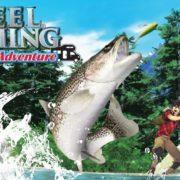 Switch用ソフト『Reel Fishing: Road Trip Adventure』が2019年10月3日から配信開始!長い歴史を持つベストセラーのフィッシングゲーム