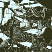 Switch版『Return of the Obra Dinn』の国内配信日が2019年10月18日に決定!一人称視点の謎解きミステリーアドベンチャーゲーム