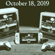 PS4&Xbox One&Switch版『Return of the Obra Dinn』の海外配信日が2019年10月18日に決定!
