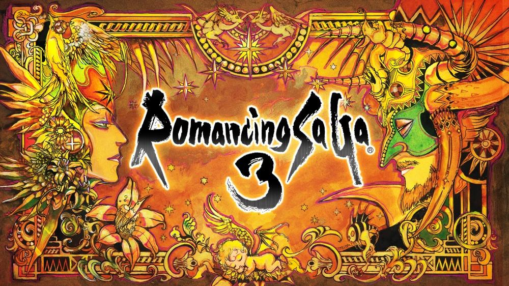 ロマンシングサ ガ 3 ダウンロード