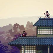 Switch版『Roof Rage』の海外配信日が2019年10月16日に決定!武道をベースにした対戦格闘ゲーム
