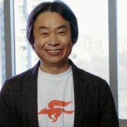 宮本茂さんが文化功労者に選出。