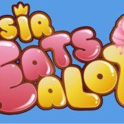 Switch版『Sir Eatsalot』が2020年初頭に配信決定!おかしなカートゥーンの世界が舞台のプラットフォームアドベンチャーゲーム
