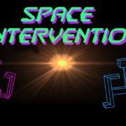 Wii U用ソフト『Space Intervention』が海外向けとして2019年10月17日から配信開始!