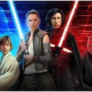Switchパッケージ版『Star Wars Pinball』が国内向けとして2019年12月13日に発売決定!