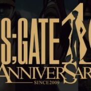 『STEINS;GATE』発売10周年を記念しスタッフ、キャスト、著名人からの記念コメントが公開!
