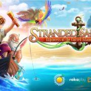 『Stranded Sails』の海外発売日が2019年10月17日に決定!『牧場物語』などからインスパイアを受けたオープンワールドの農業アドベンチャーゲーム