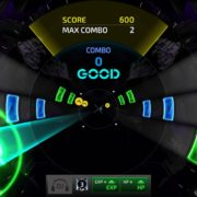 Switch版『SUPERBEAT XONiC』が2019年10月3日から配信開始!PSVita版も発売された新感覚の音楽ゲーム