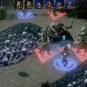 PS4&Xbox One&Switch&PC用ソフト『The Dark Crystal: Age of Resistance Tactics』のHeroes of the Resistance Trailerが公開!