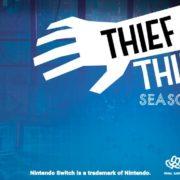 Switch版『Thief of Thieves: Season One』が海外向けとして2019年11月12日に配信決定!大泥棒へと飛躍する過程の物語を描いたアドベンチャーゲーム