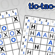 Switch用ソフト『Tic-Tac-Letters by POWGI』が海外向けとして2019年10月3日に配信決定!