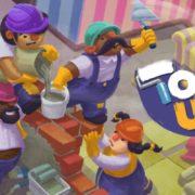 PS4&Xbox One&Switch&PC用ソフト『Tools Up!』の配信時期が2019年12月に決定!