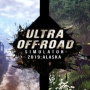 Switch版『Ultra Off-Road 2019: Alaska』の海外配信日が2019年10月25日に決定!オフロードシム