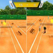 Switch用ソフト『わいわい!ナイスショットテニス』の体験版が2019年10月3日から配信開始!