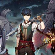 『War of Ashird』がPS4&Switch&PC向けとして発売決定!